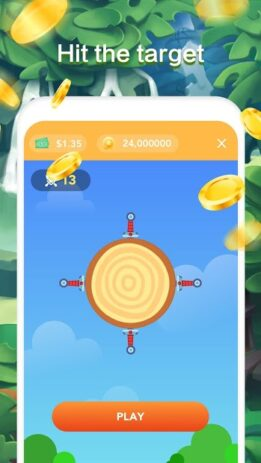 Скриншот Gold Win