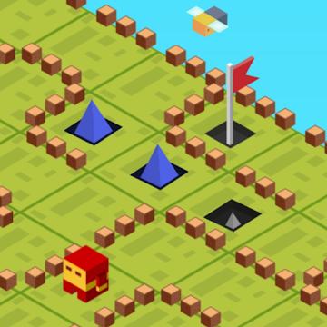 Cover art of «Maze Adventure» - icon