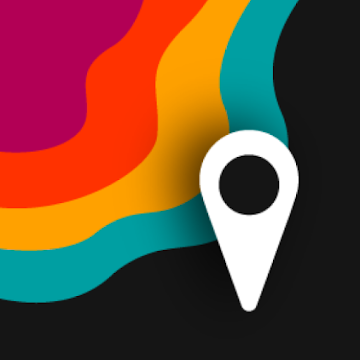 Cover art of «MyRadar Weather Radar» - icon