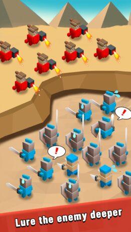 Скриншот Art of War: Legions 2