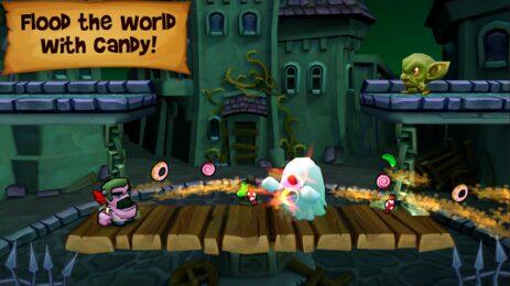 Скриншот Muffin Knight FREE