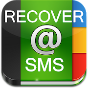 Cover art of «Recover Deleted SMS» - icon