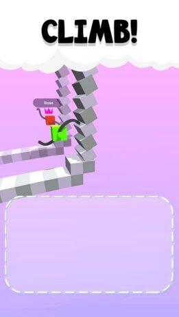 Скриншот Draw Climber 2