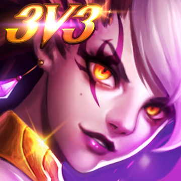 Cover art of «Лига мастеров: Легендарная игра в жанре PvP MOBA» - icon