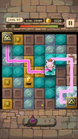 Скриншот Caveboy GO 2