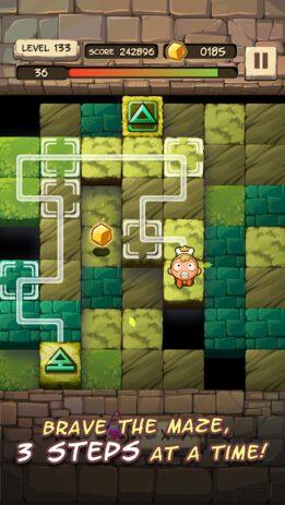 Скриншот Caveboy GO 6