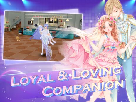 Скриншот Sweet Dance