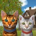 Симулятор Кота и Кошки - icon