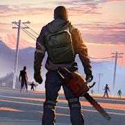 Cover art of «Dark Days: Зомби выживание» - icon