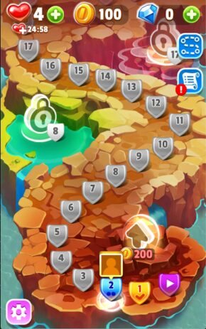 Скриншот WorldShop 4