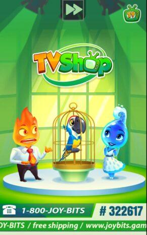 Скриншот WorldShop 6
