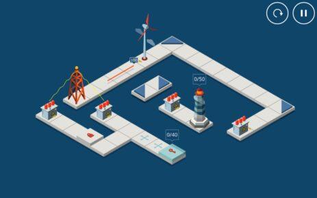 Скриншот Light House 4