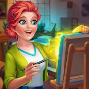 Cover art of «Gallery: Раскраска по цифрам и декорирование дома» - icon