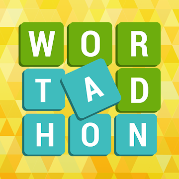 Cover art of «Wordathon: Classic Word Search» - icon