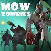 Cover art of «Mow Zombies» - icon