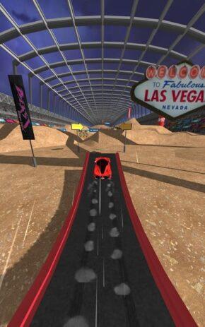 Скриншот Ramp Car Jumping
