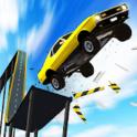 Cover art of «Ramp Car Jumping»