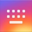 Deco Keyboard - icon