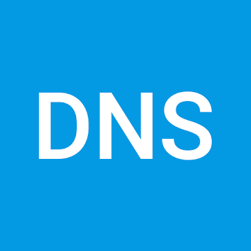Cover art of «DNS Changer | Mobile Data & WiFi | IPv4 & IPv6» - icon