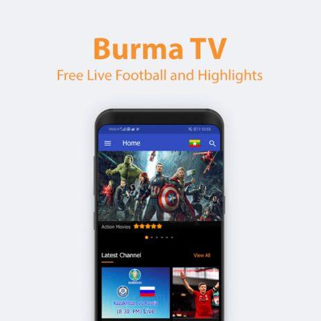 Скриншот FEFA TV 0
