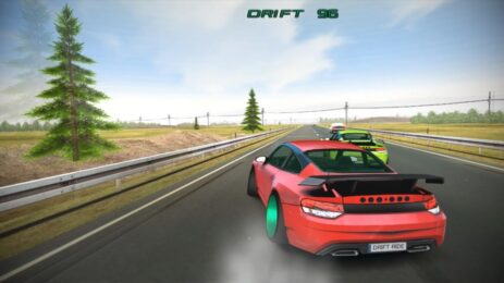 Скриншот Drift Ride