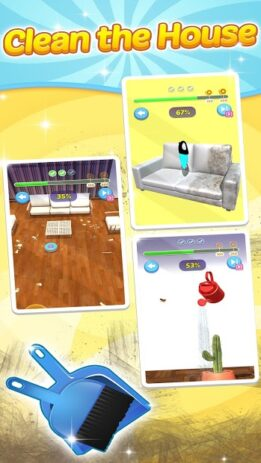 Скриншот Chores! 5