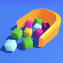 Collect Cubes - icon