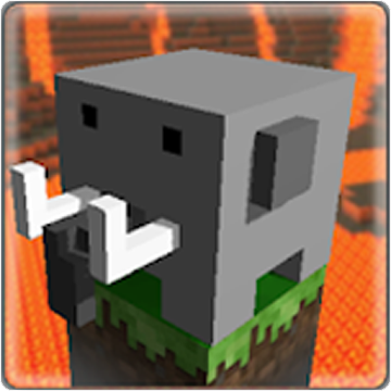 Cover art of «Craftsman: Building Craft» - icon