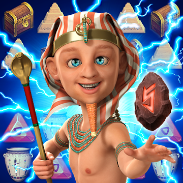 Cover art of «Jewel Ancient 2: lost tomb gems adventure» - icon