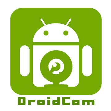 Cover art of «DroidCam» - icon