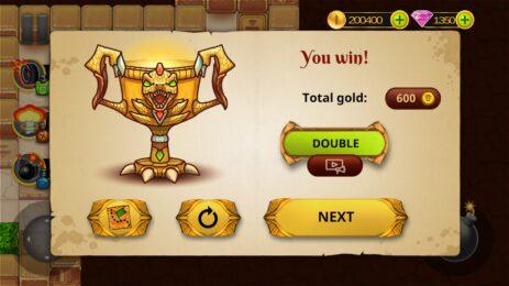Скриншот Bomb Riders 2