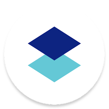 Cover art of «Dropbox Paper» - icon