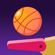 Cover art of «Flipper Dunk» - icon