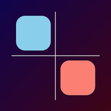 Cover art of «Zen Symmetry: Дзен Головоломка | Симметрия» - icon