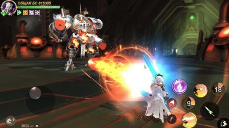 Скриншот Eternal Sword M 0
