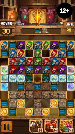 Скриншот Jewel Legacy