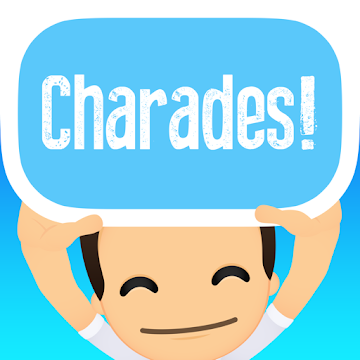 Cover art of «Charades!» - icon