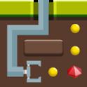 Diggi & The Treasure Fever - icon
