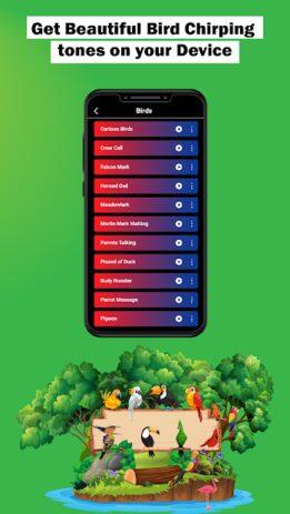 Скриншот Free Ringtones: Android Music Ring Tones Download™ 1