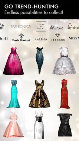 Скриншот Fashion Empire