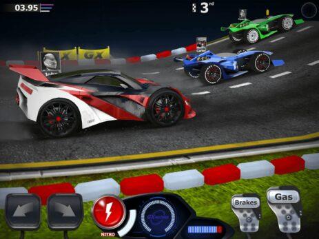 Скриншот GX Motors 7