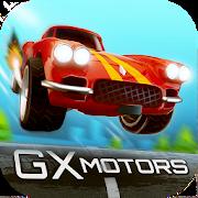 Cover art of «GX Motors» - icon