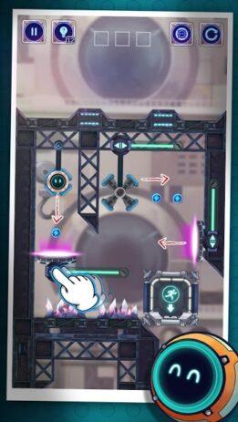 Скриншот ECO : Падающий мяч 0