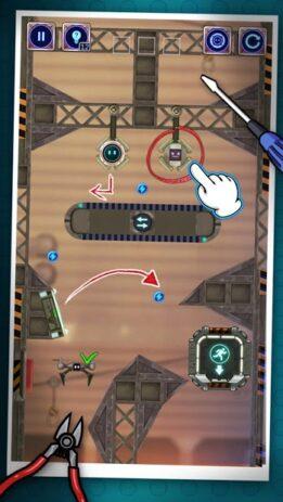 Скриншот ECO : Падающий мяч 2