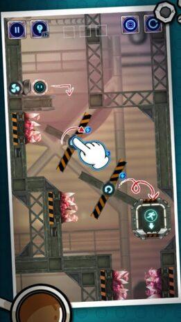 Скриншот ECO : Падающий мяч 3