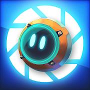 Cover art of «ECO : Падающий мяч» - icon