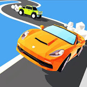 Cover art of «Idle Racing Tycoon» - icon