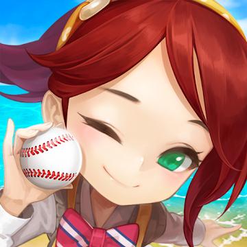 Cover art of «Baseball Superstars 2020» - icon