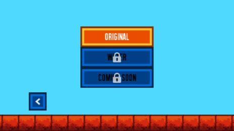 Скриншот Bounce Classic 2