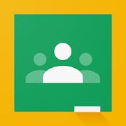 Cover art of «Google Classroom» - icon